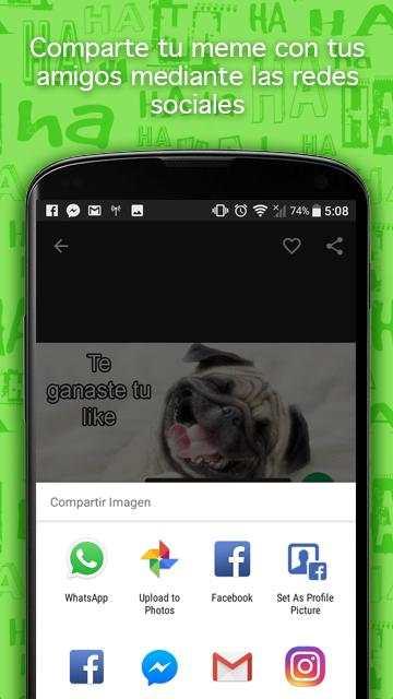 Imágenes screenshot 6