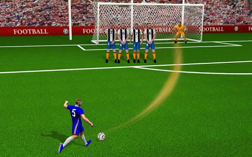 أساطير كرة القدم - حلم! كرة القدم 3 تصوير الشاشة