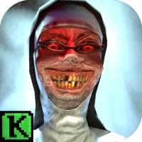 Evil Nun: Horor di Sekolah on 9Apps