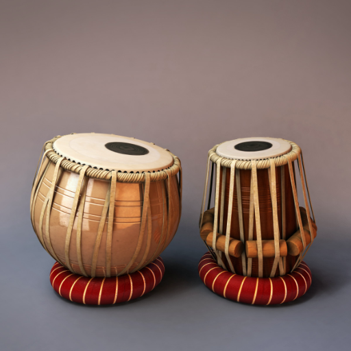 TABLA: India's Mystical Drums أيقونة