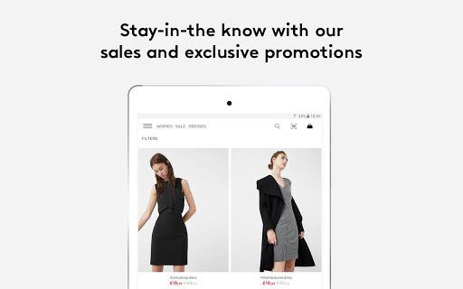 MANGO - The latest in online fashion screenshot 8