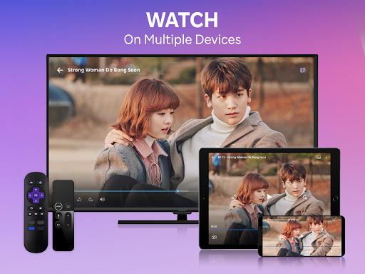 Viki: Stream Asian Drama, Movies and TV Shows 12 تصوير الشاشة