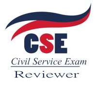 CIVIL SERVICE EXAM REVIEWER on 9Apps