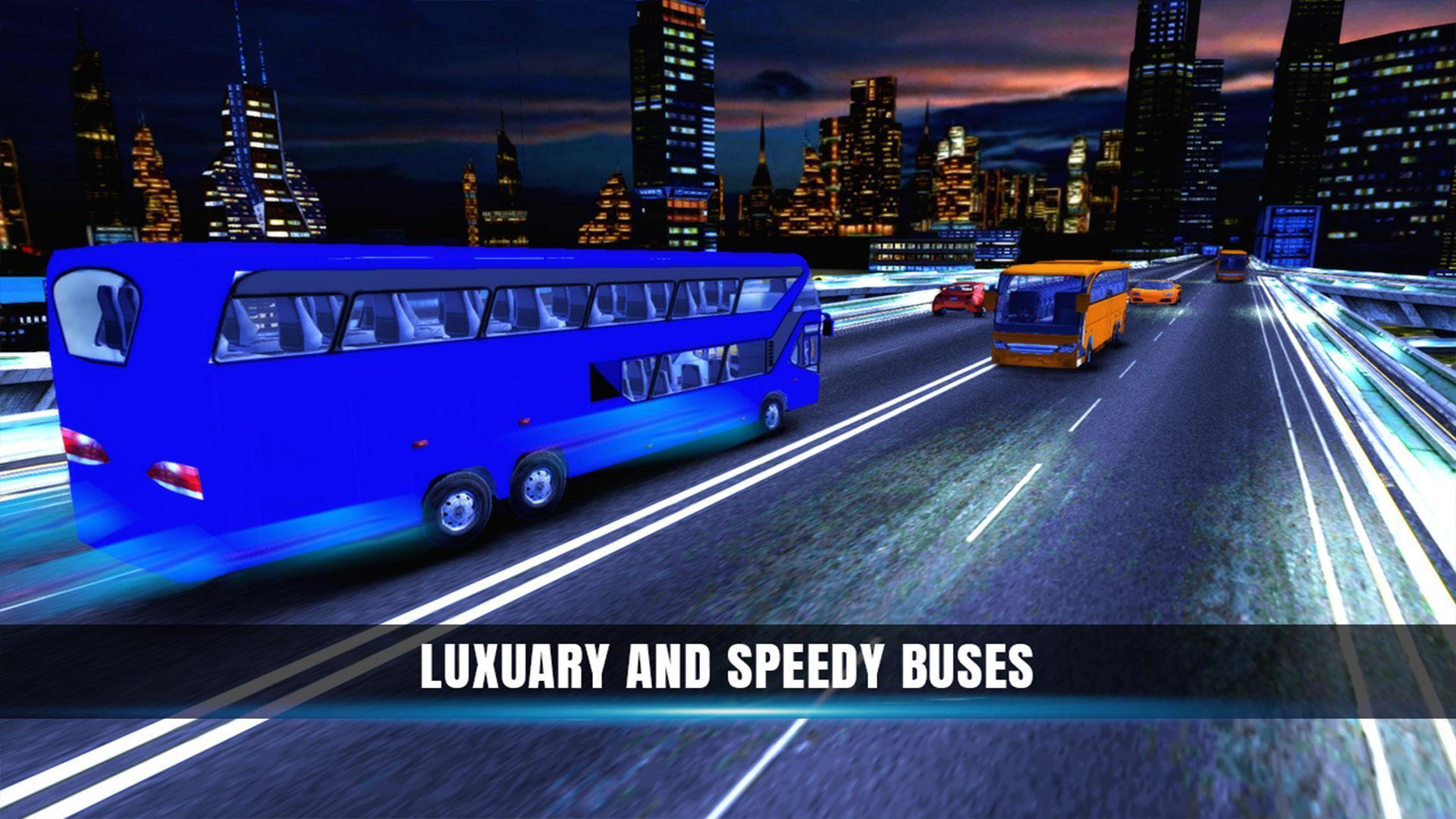City Coach Bus Simulator 17 - Real Parking Test 3D 9 تصوير الشاشة
