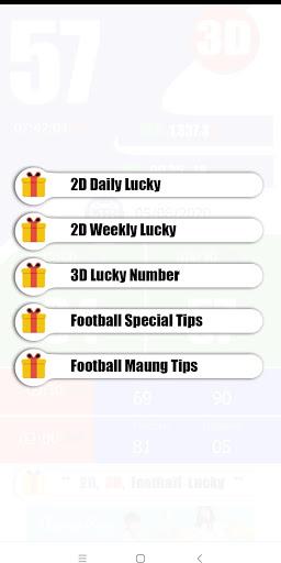 2D3D-AungThuYa screenshot 2