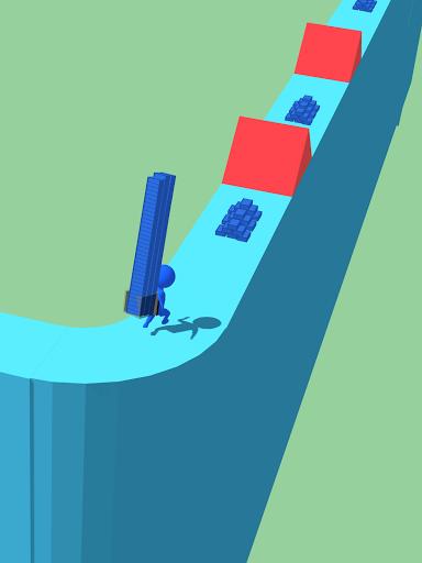 Stair Run screenshot 11