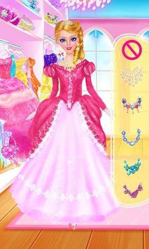 Princess Salon™ 2 स्क्रीनशॉट 4