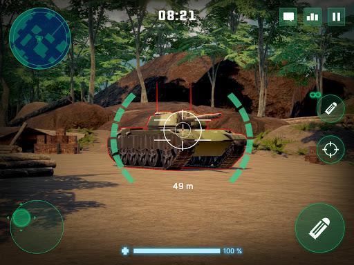 War Machines: Best Free Online War & Military Game 19 تصوير الشاشة