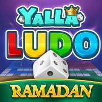Yalla Ludo - Ludo&Domino on 9Apps