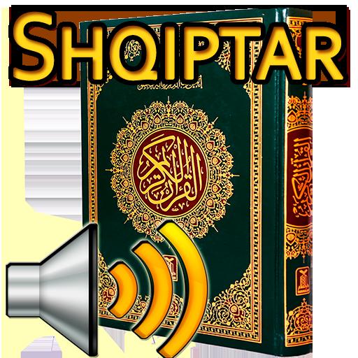 Kur'an-i MP3 [shqip] أيقونة