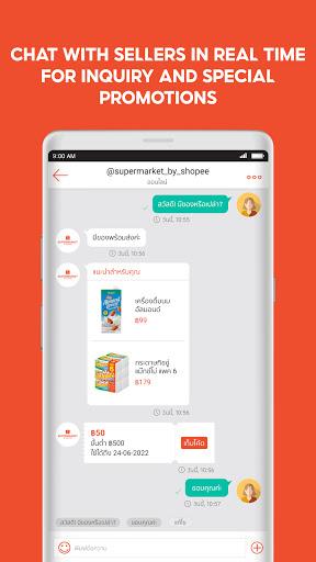 Shopee #1 Online Shopping screenshot 4