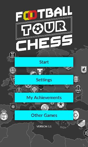 Football Tour Chess screenshot 12