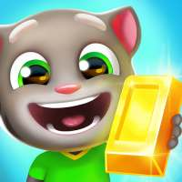 Talking Tom Gold Run on APKTom