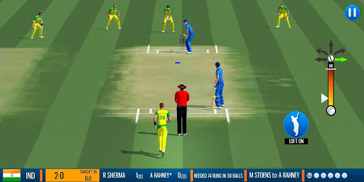 World Cricket Battle 2: Play Free Auction & Career 3 تصوير الشاشة