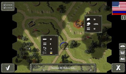 Tank Battle: 1944 screenshot 12