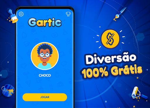 Gartic 3 تصوير الشاشة