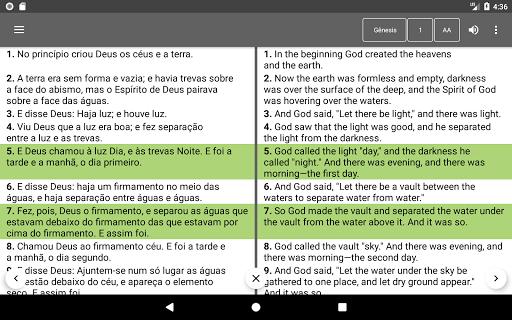 Bible Offline App Free   Audio, KJV, Daily Verse скриншот 16