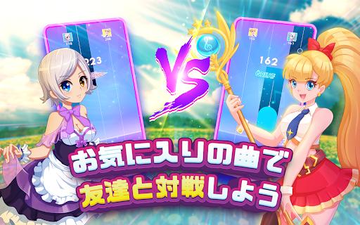 魔法のタイルズ3: ピアノ曲 & ゲーム screenshot 14