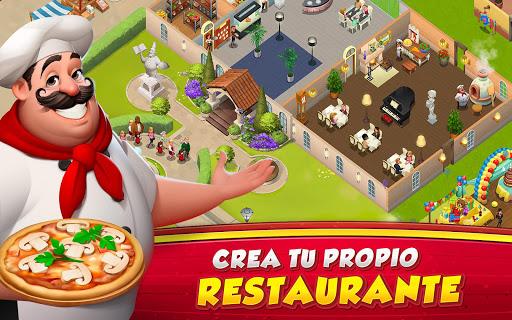 World Chef 🍰🍔🍝🍓 8 تصوير الشاشة