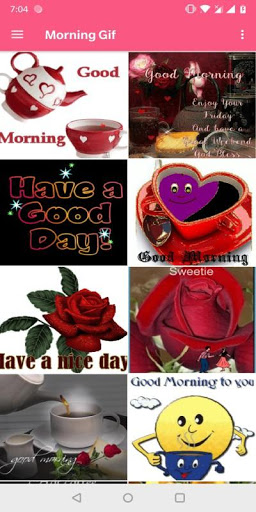 Good Morning Images and Messages screenshot 3