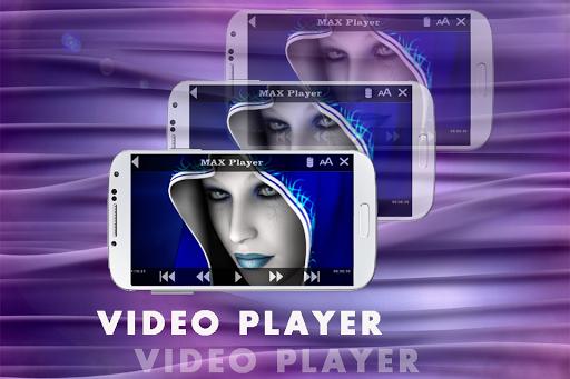 XNV Video Player 2021 screenshot 1