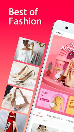 Club Factory - Online Shopping App screenshot 1