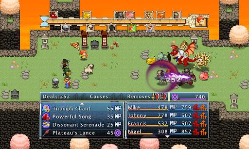Doom & Destiny Advanced screenshot 5