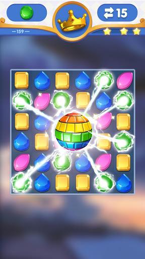 Dragondodo - Jewel Blast screenshot 1