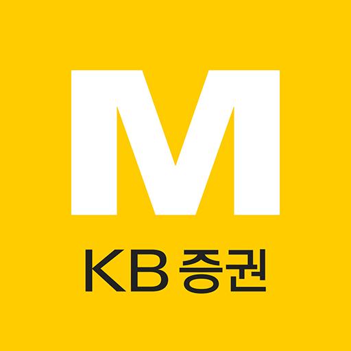 KB증권  'M-able' (마블) - 대표MTS (비대면계좌개설 포함) icon