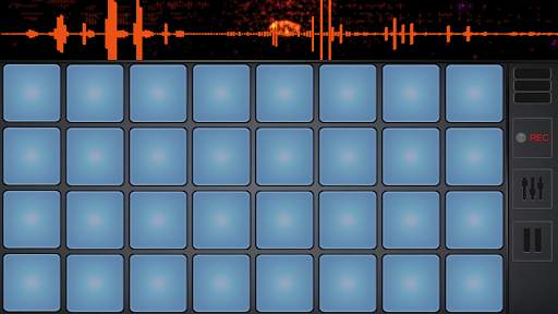 DubStep Music Creator– Rhythm Machine & Beat Maker screenshot 2