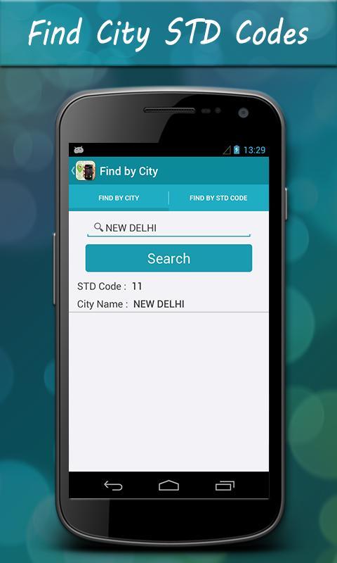 Indian Mobile Number Locator screenshot 5