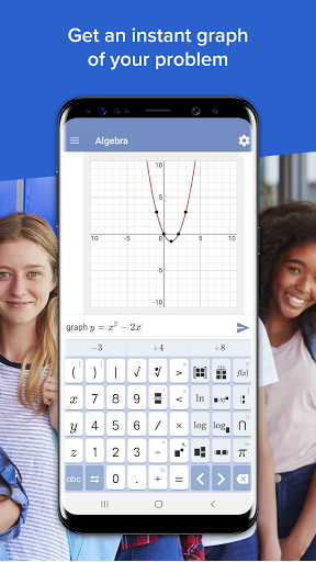 Mathway: Scan Photos, Solve Problems screenshot 5