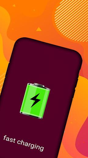 Ultra-Fast Charger:  Super fast Charging 2021 screenshot 1