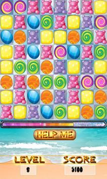 Candy Ultra Blitz screenshot 4