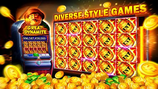 Tycoon Casino Free Slots: Vegas Slot Machine Games 6 تصوير الشاشة