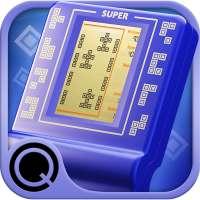 Real Retro Games - Brick Breaker on 9Apps