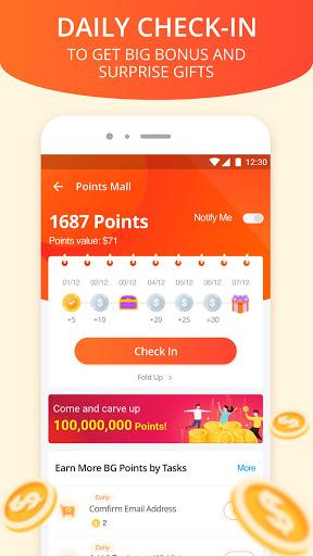 Banggood - Global leading online shop screenshot 7