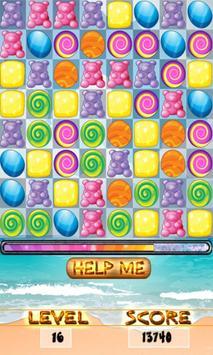 Candy Ultra Blitz screenshot 6