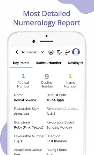 Kundli Software - Astrology 2021 Horoscope screenshot 6