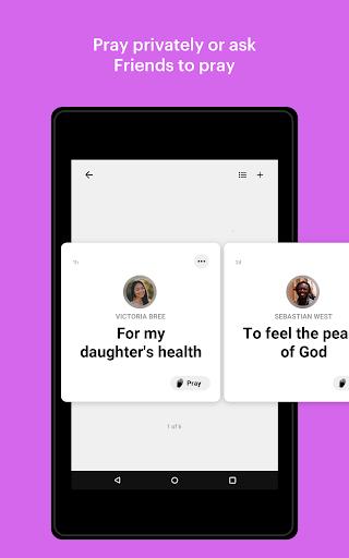 The Bible App Free   Audio, Offline, Daily Study screenshot 18