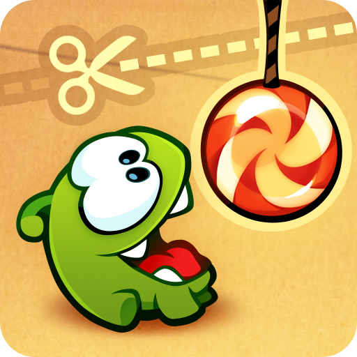 Cut the Rope FULL FREE أيقونة