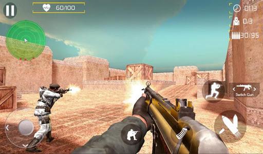 Counter Terrorist Fire Shoot 6 تصوير الشاشة