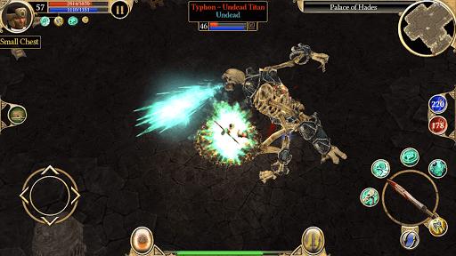 Titan Quest: Legendary Edition screenshot 2