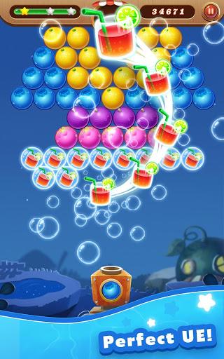 Shoot Bubble - Fruit Splash screenshot 20