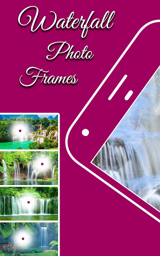 Waterfall Photo Editor - Photo Frames screenshot 17