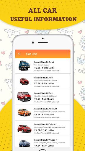 RTO Vehicle Information & Vehicle Price Check App screenshot 2