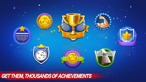 Badminton Blitz - Free PVP Online Sports Game screenshot 8