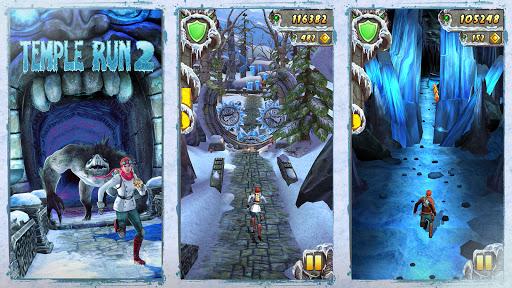 Temple Run 2 6 تصوير الشاشة