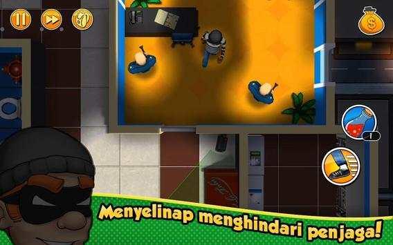 Robbery Bob screenshot 23