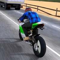Moto Traffic Race on 9Apps